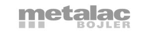 Metalac bojler